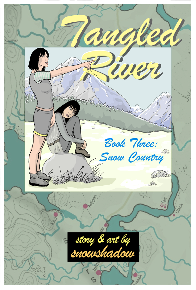 Tangled River 169